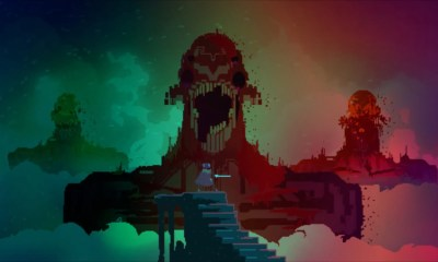 Hyper Light Drifter Epic Games Store