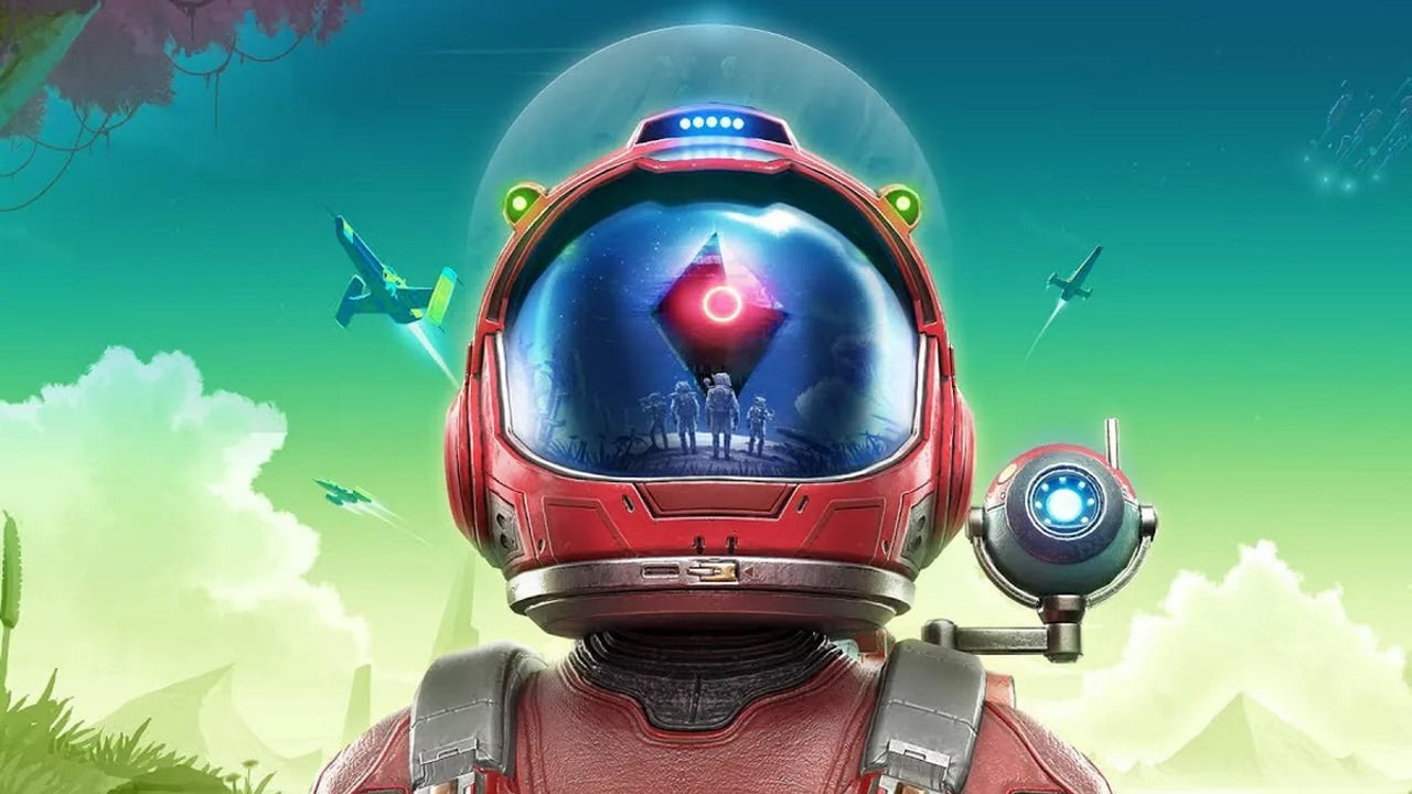 Hello Games blows the lid off No Man's Sky Beyond