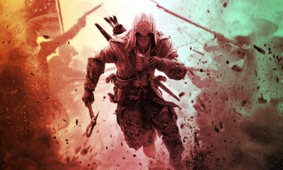 Assassin's Creed 3 - Nintendo Switch Patch