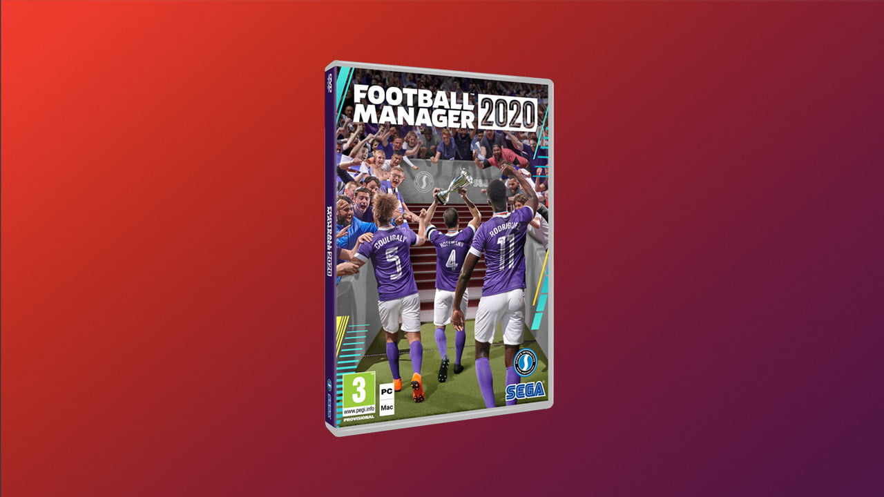 Football Manager 2020 release date confirmed - Thumbsticks