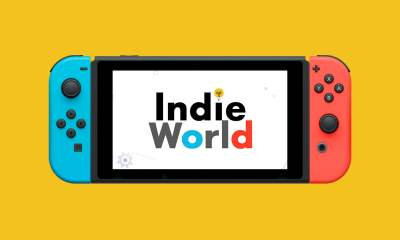 Nintendo Indie World livestream