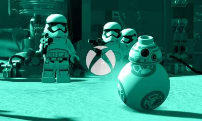 Xbox One sale - Star Wars