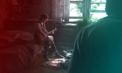 The Last of Us Part II release date Joel status