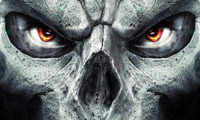 Darksiders II - Twitch Prime