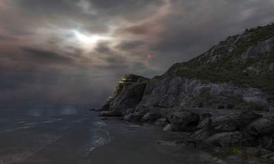 Dear Esther - iOS release