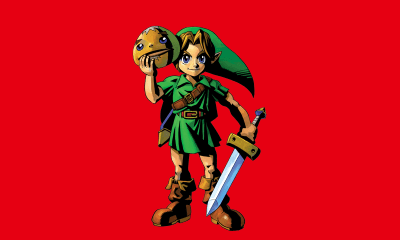 My Nintendo - Legend of Zelda