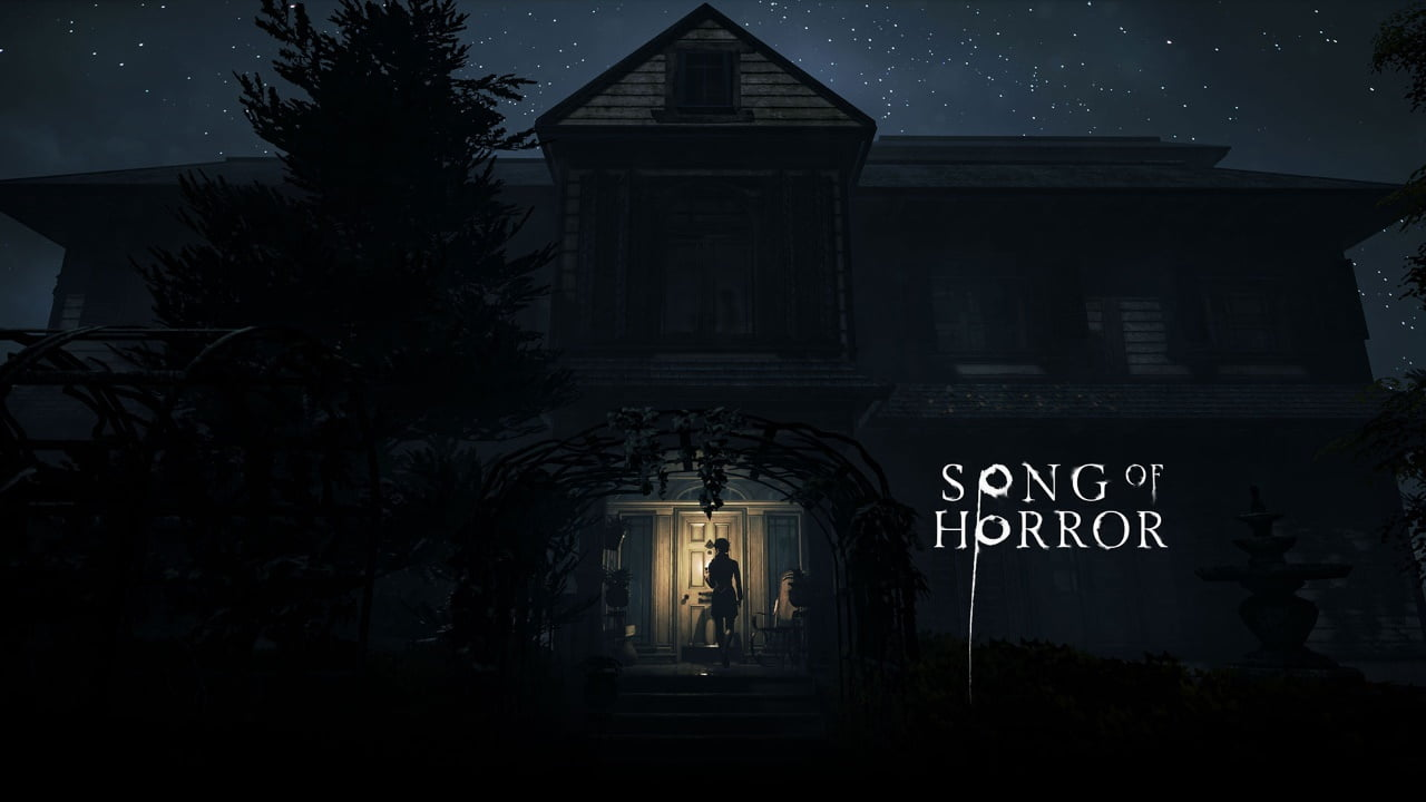 Song of Horror: Episode 1 and 2 review