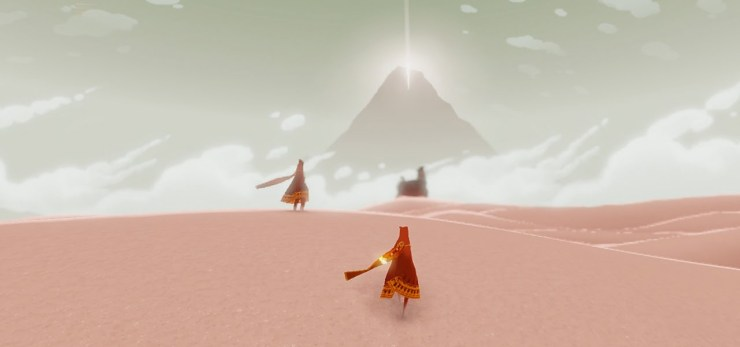 games of the decade Journey