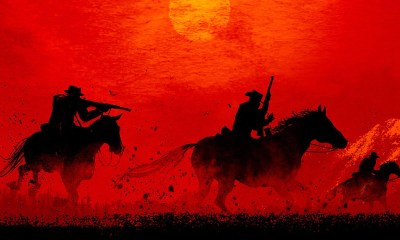 Red Dead Redemption 2 gallops onto PC