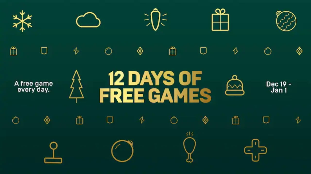 Here's your free Epic Games Store game for today (Dec 25 ...