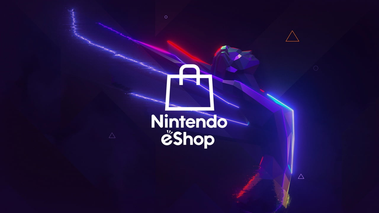 Save up to 50% in the Nintendo eShop Game Awards sale