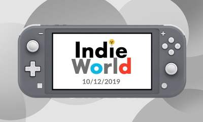 Nintendo Indie World December 2019