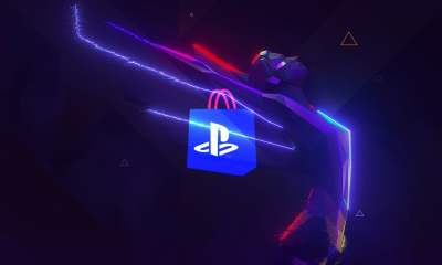 PlayStation Store - The Game Awards sale