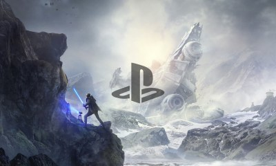 PlayStation Store sale - Star Wars Jedi: Fallen Order