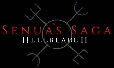 Senua's Saga - Hellblade 2