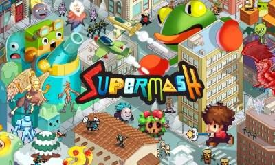 SuperMash