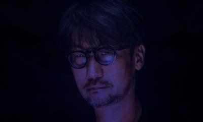 Hideo Kojima - Death Stranding – GDC 2020