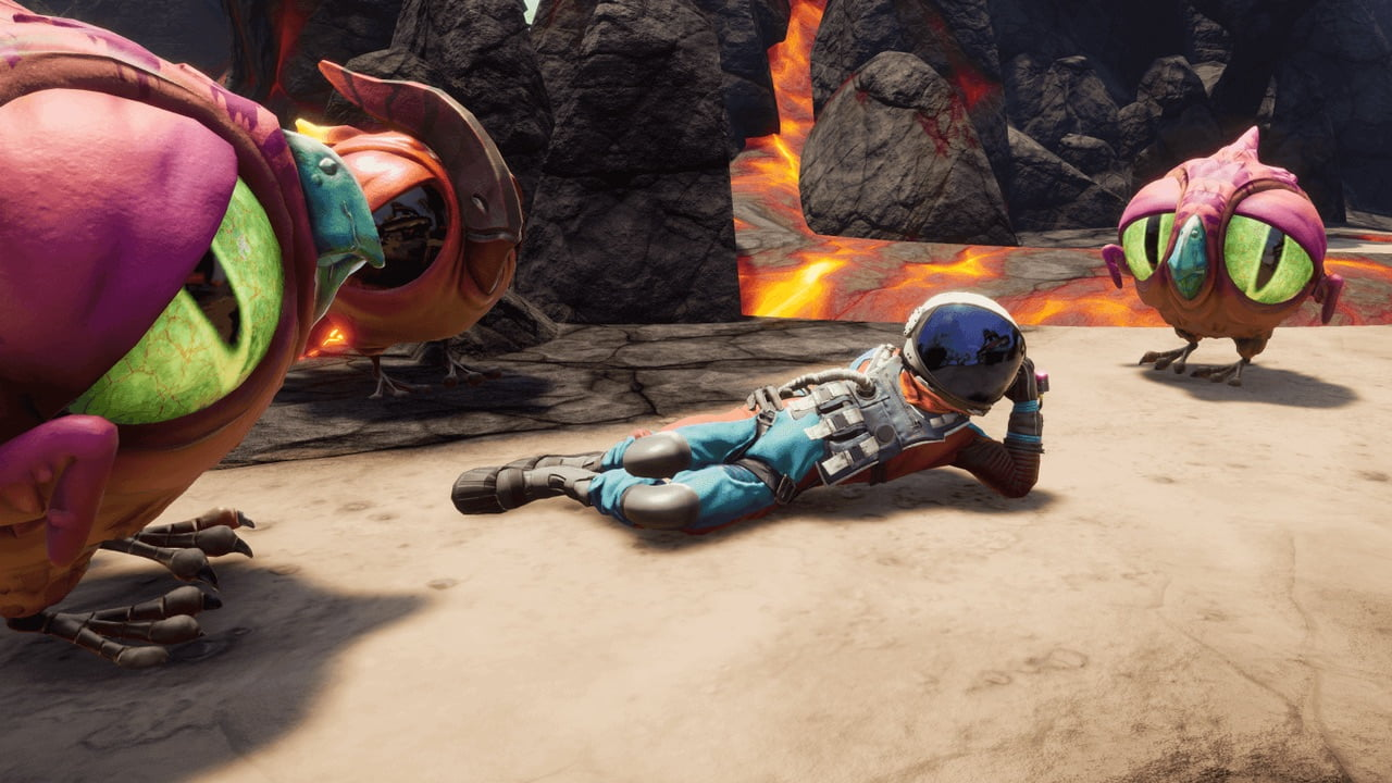 Is Journey to the Savage Planet worth playing?