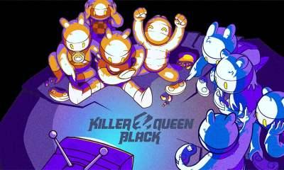 Killer Queen Black update
