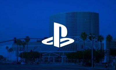Sony PlayStation E3 2020