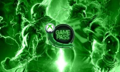 Xbox Game Pass - Tekken 7