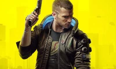 Cyberpunk 2077 Xbox Series X upgrade