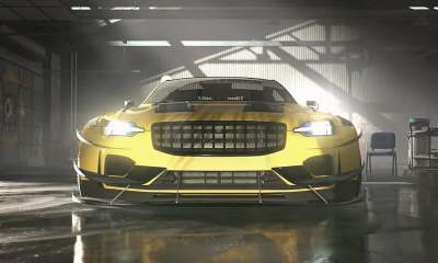 Need for Speed - Criterion Games