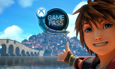 Xbox Game Pass - Kingdom Hearts III