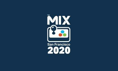 The MIX San Francisco 2020