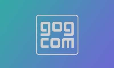 GOG.com logo