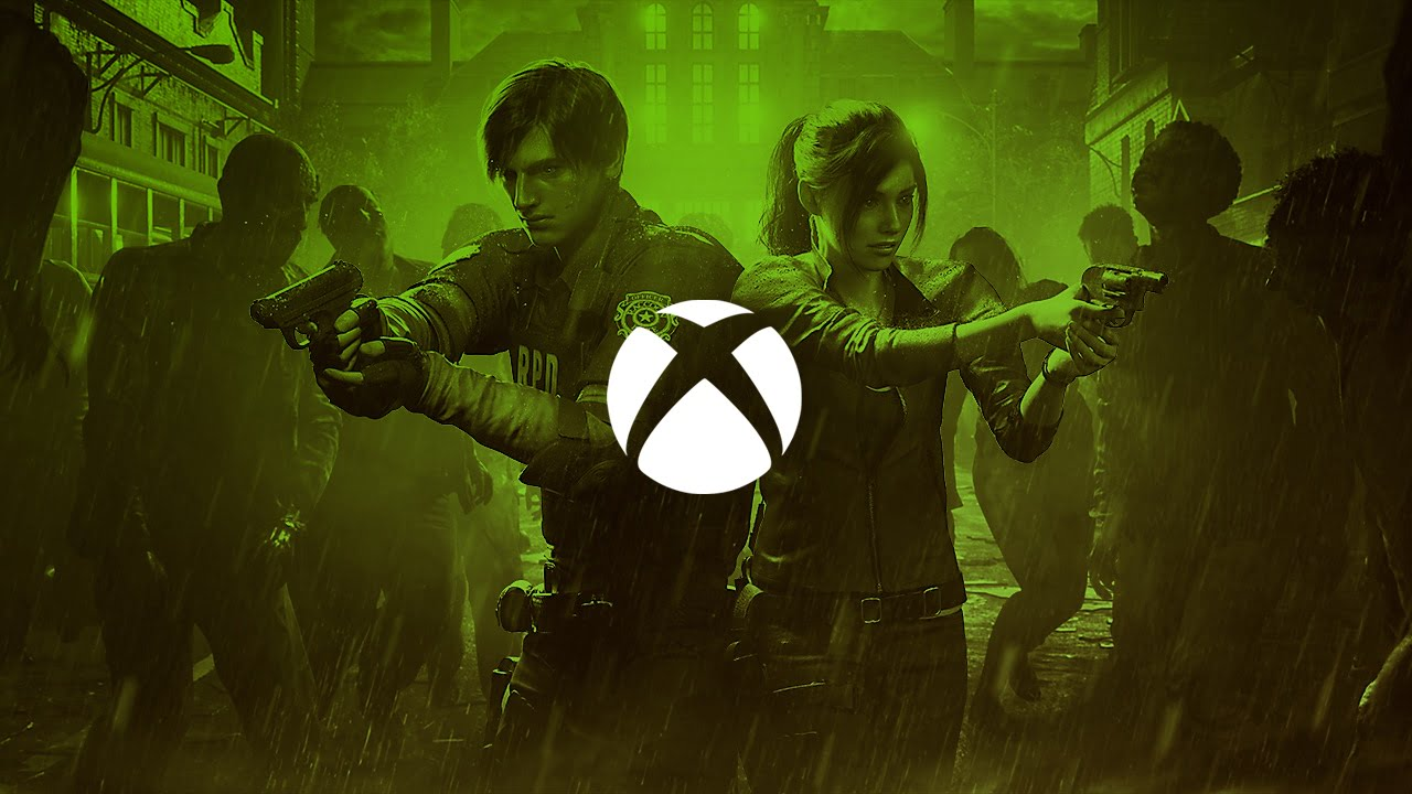 New Xbox One deals include big Resident Evil savings
