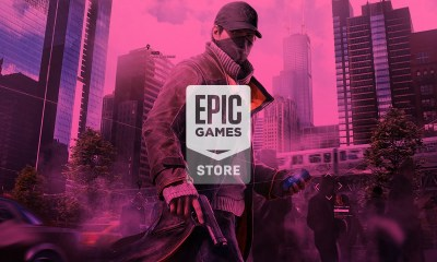 Watch Dogs - Free Epic Game Store
