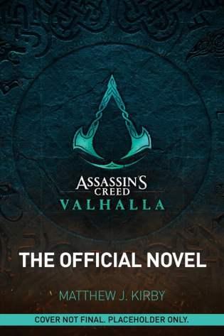 Assassin's Creed Valhalla Novel
