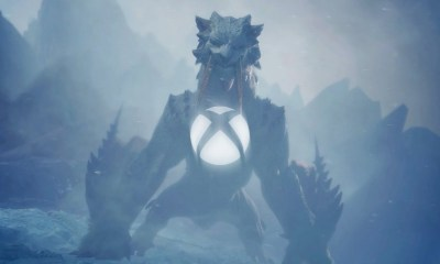 Xbox One sale Monster Hunter