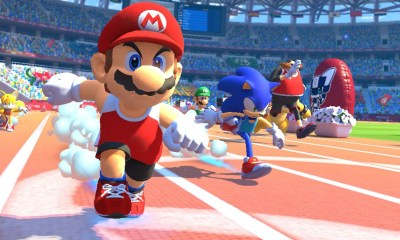 Nintendo eShop - Mario & Sonic at the Olympic Games Tokyo 2020