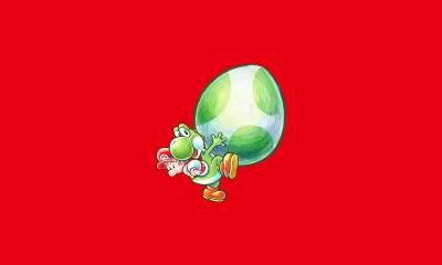 My Nintendo - Yoshi's New Island