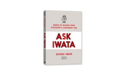 ask iwata english translation