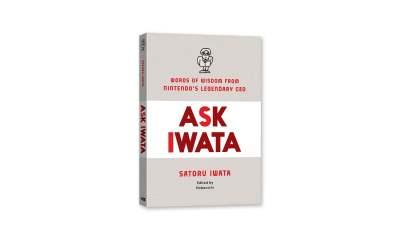 ask iwata english translation