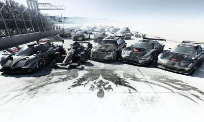 GRID Autosport - Nintendo Switch