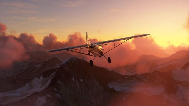 microsoft flight simulator release date special editions