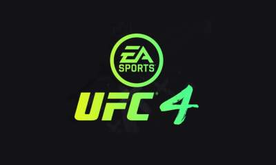 EA Sports UFC 4 review