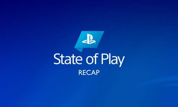PlayStation State of Play - August 2020