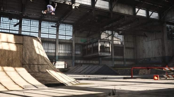 Tony Hawks Pro Skater 1 + 2 review 02