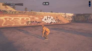 Tony Hawk's Pro Skater 2 Venice
