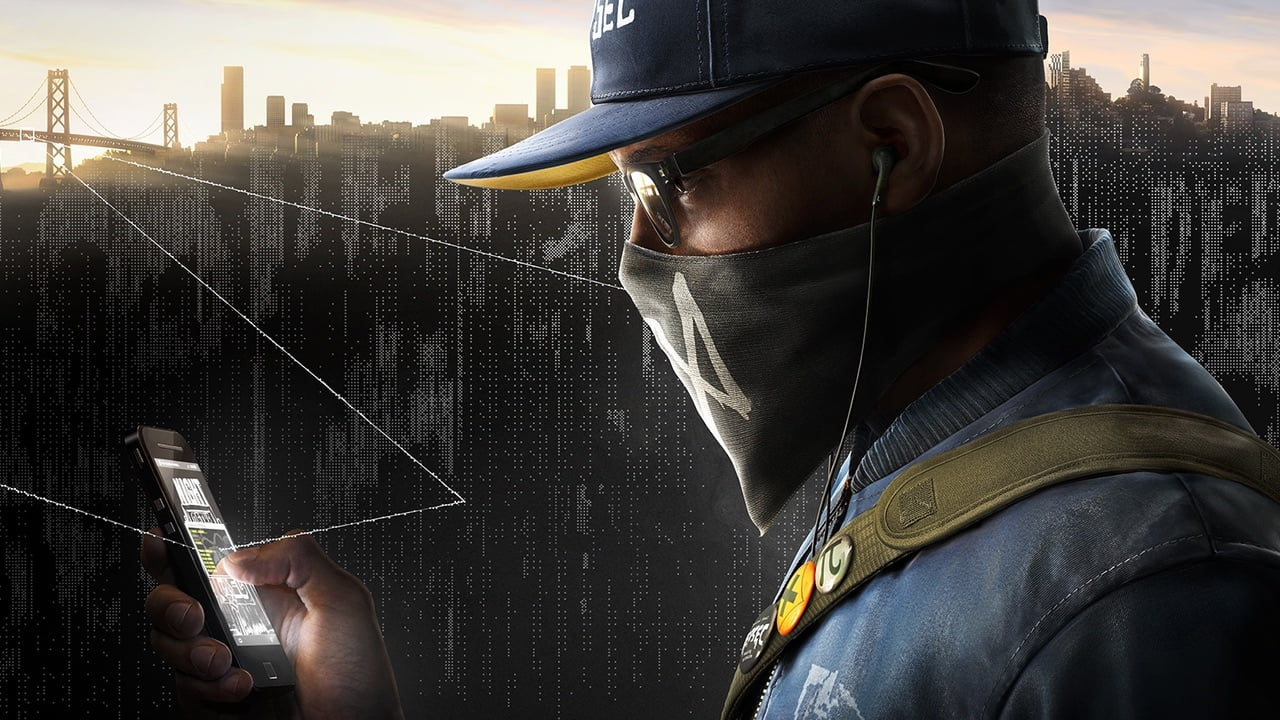 Prepare for Watch Dogs: Legion with this Epic freebie