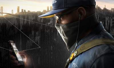 Watch Dogs 2 - Marcus Holloway