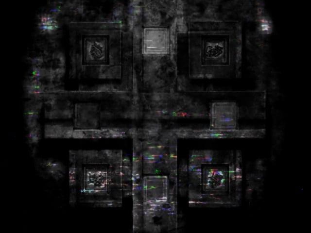 Silent Hill door plates puzzle broken mod-chip