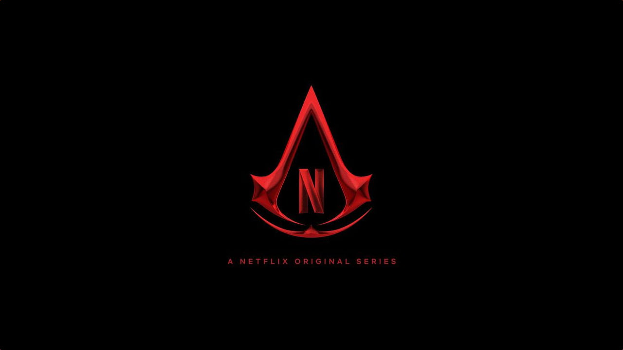 Assassin's Creed Netflix TV series announced and it's not the anime