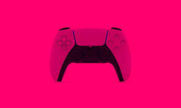 how to re-pair PS5 DualSense controller