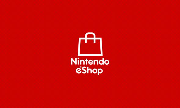 Nintendo Switch eShop releases